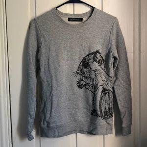 Sugarhill boutique sweatshirt